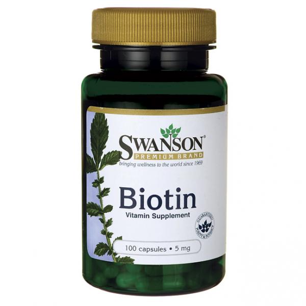 biotine calvitie